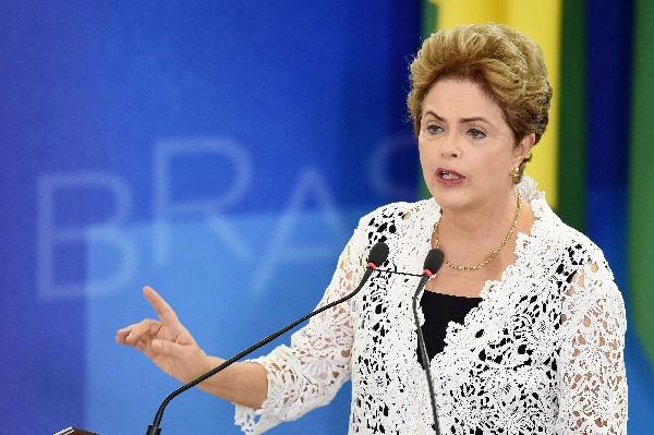 El gobierno de la presidenta Dilma Rousseff violó la ley de finanzas de Brasil.