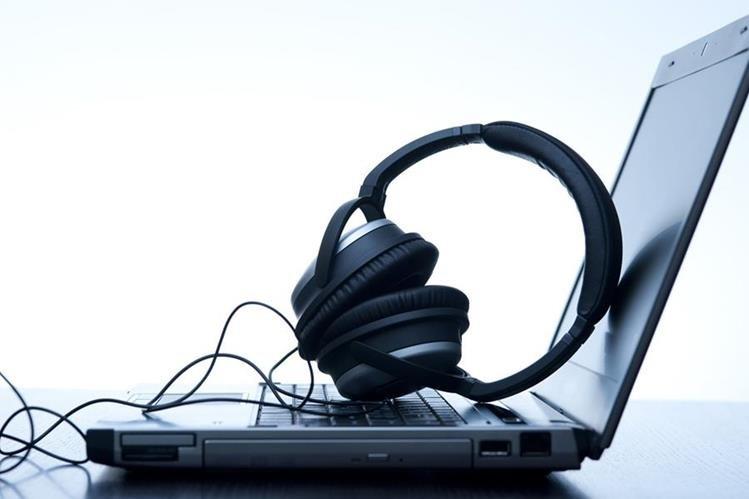 Música en línea es la principal fuente de ingresos del sector. (Foto Hemeroteca PL)