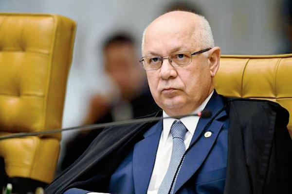 Teori Zavascki  será el juez instructor de los procesos en la Corte Suprema de Brasil. (Foto Prensa Libre: AFP)