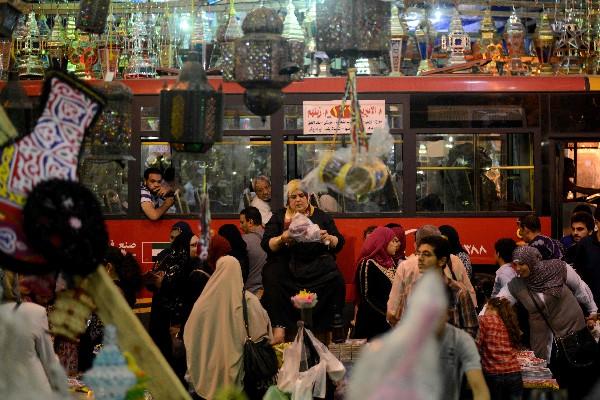 Mutilación genital femenina se resiste a desaparecer de Egipto.(AFP)