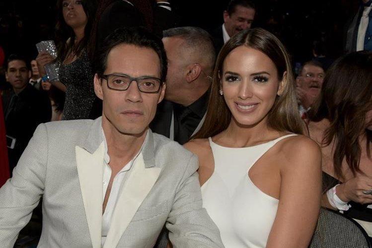 El romance entre el cantante Marc Anthony y la modelo Shanno Lima parece que llegó a su fin. (Foto Prensa Libre: Hemeroteca)