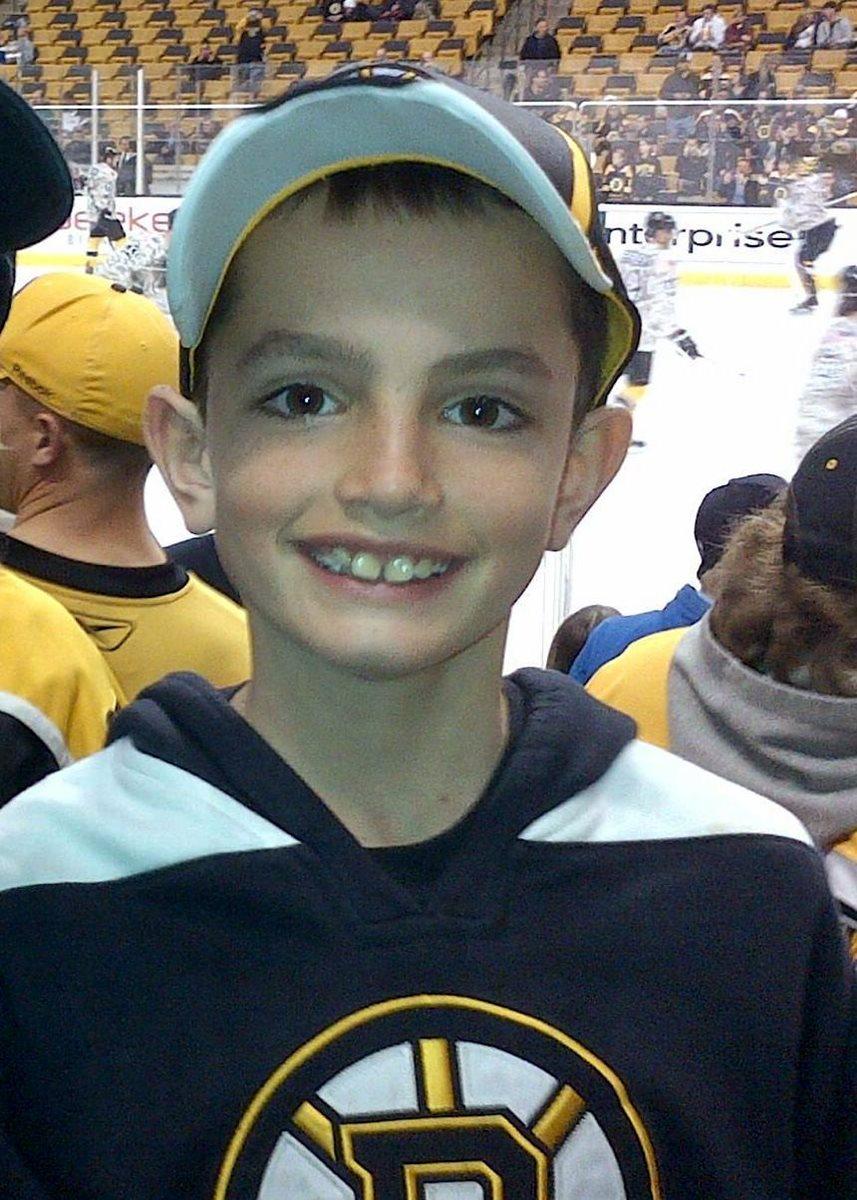 El pequeño Martin Richard de 8 años, la víctima más joven del atentado en Boston. (Foto Prensa Libre: AP).