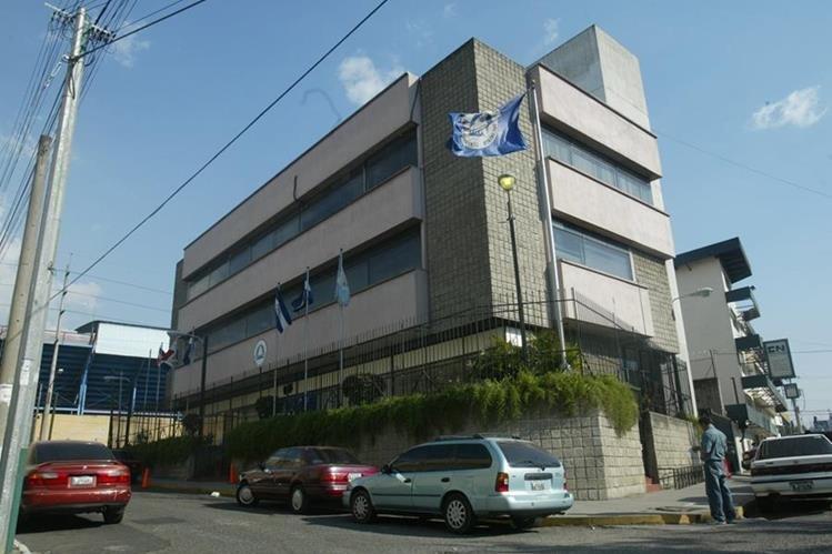 En mayo de 1986 fue creado el Parlamento Centroamericano, seis países de la región son miembros de este organismo. (Foto Prensa Libre: Hemeroteca PL)