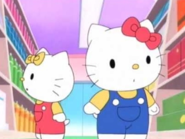 Hello Kitty dará su salto a la gran pantalla.