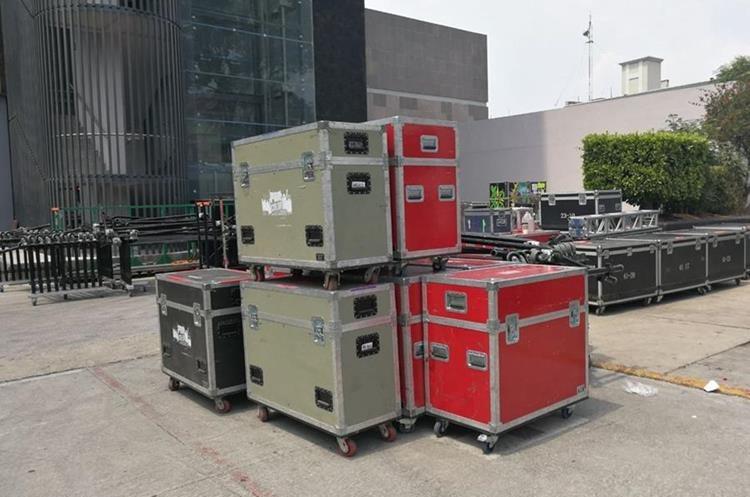 La gira de nuevo disco Circo Soledad llega a este país norteamericano.