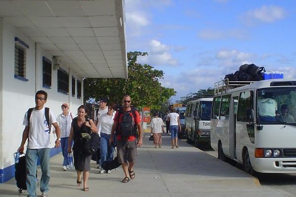 Sector turístico refiere que traslado se podría desincentivar.