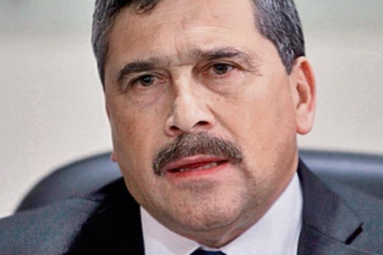 El caso de Édgar Barquín pasa al Juzgado Noveno.