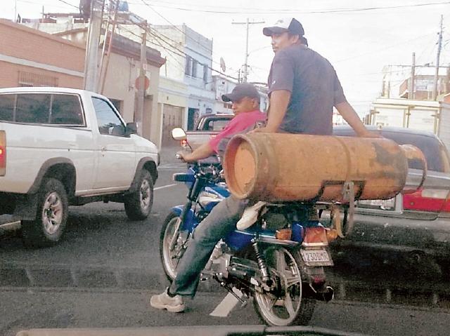 En el 15% de los accidentes ocurridos en el 2016, en la capital, estuvieron implicados motociclistas.