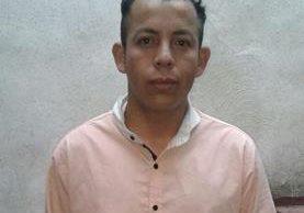 Jorge Alfredo Arredondo López, presunto pandillero que se disfrazaba de payaso para extorsionar. (Foto Prensa Libre: PNC)