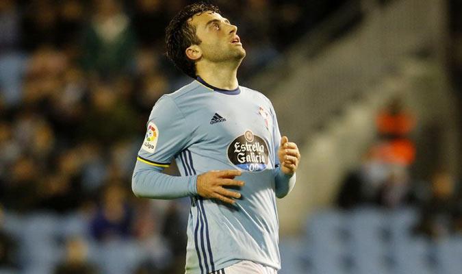 Giuseppe Rossi fue operado en Estados Unidos de la lesión de ligamentos en la rodilla derecha. (Foto Prensa Libre: Twitter)